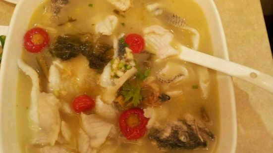 鴻記咖喱魚頭