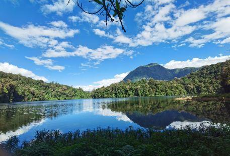 Buqun Lake
