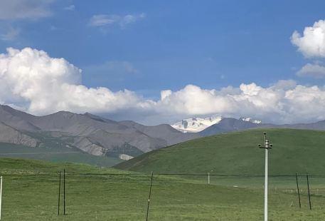 Gangshenkaxue Mountain