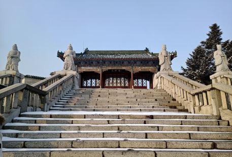 Yuanshuailin