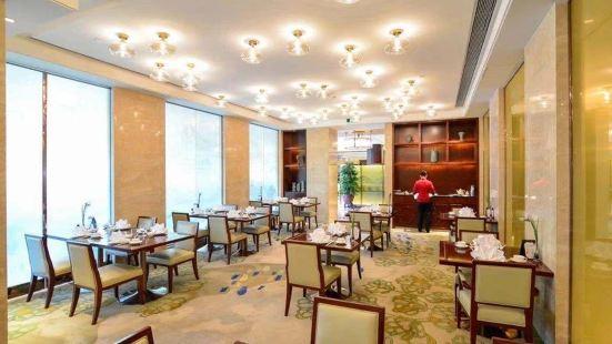 索菲特西湖大酒店·中餐廳
