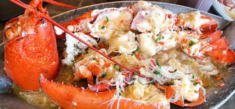 金福燒臘海鮮酒家1