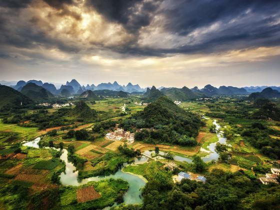 Wu Zhi Hill
