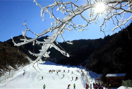 Jinxiangshan Ski Field