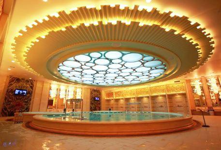 Yihai Jiari Jiudian Xiyu Center