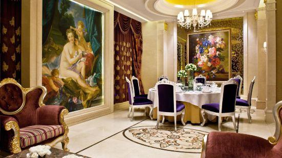 永和鉑爵國際酒店●軒粵中餐廳