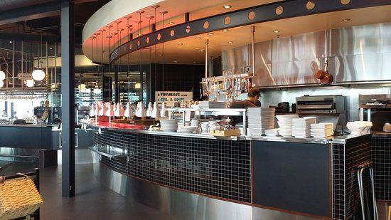 Le Cafe du Monde