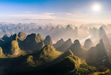 Peak Ruyi Scenic Spot