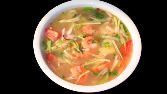 雨田越南菜館