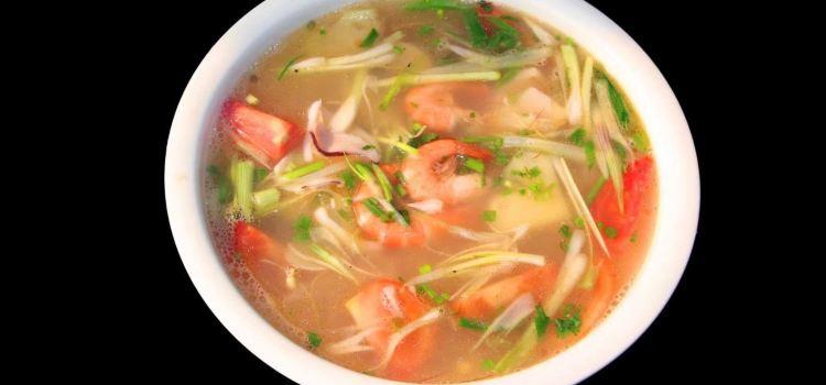 雨田越南菜館1