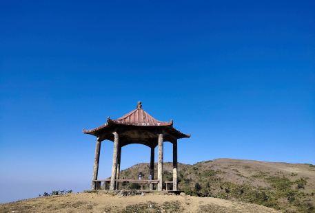 Pingtianshanguojia Forest Park