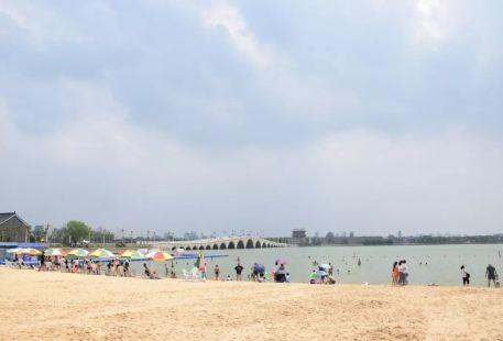 沙灘浴場(聊城)