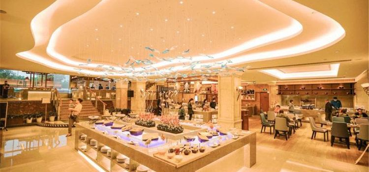 寧波南苑飯店·汀蘭居2