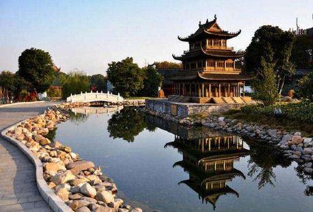 Jin'e Park