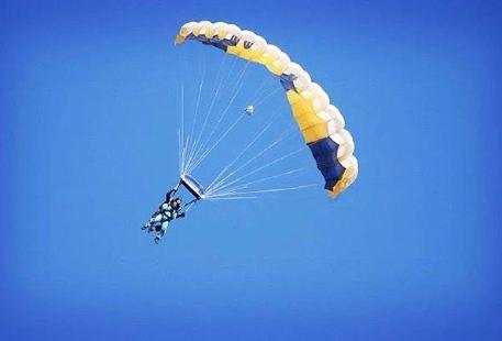 培根滑翔傘俱樂部
