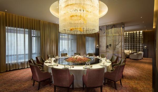武漢光谷希爾頓酒店·御璽中餐廳1