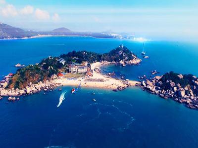 Sanjiaozhou Island