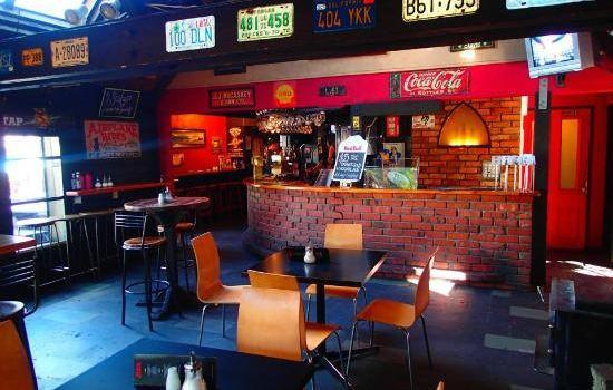Red Rock Bar Cafe2