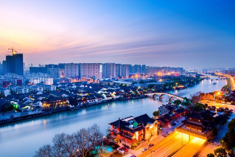 The Grand Canal Hangzhou3