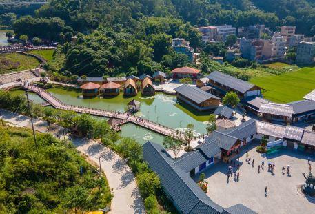 信宜蓮花湖莊園