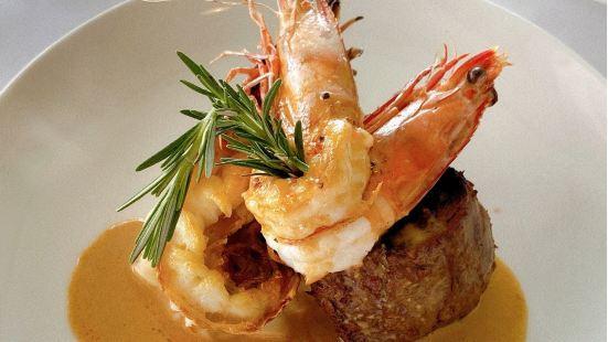 Omeros Bros Seafood Restaurant