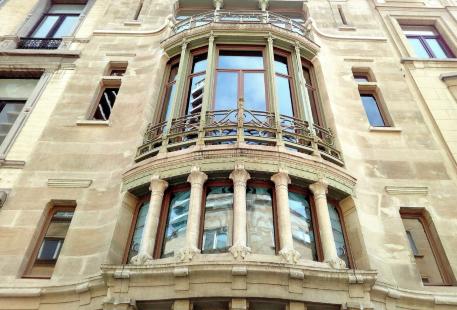 塔塞爾公寓
