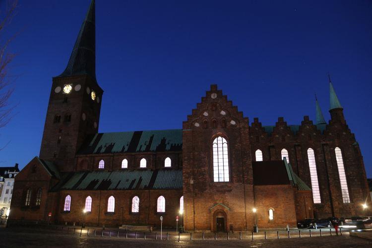 Århus Domkirke1