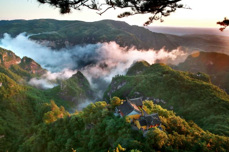 Kongdong Mountain3