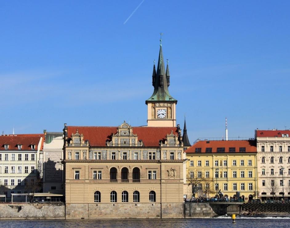 Discover Prague Tours