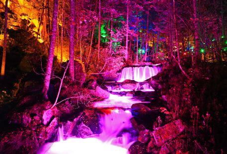 Grand Stage River Scenic Area
