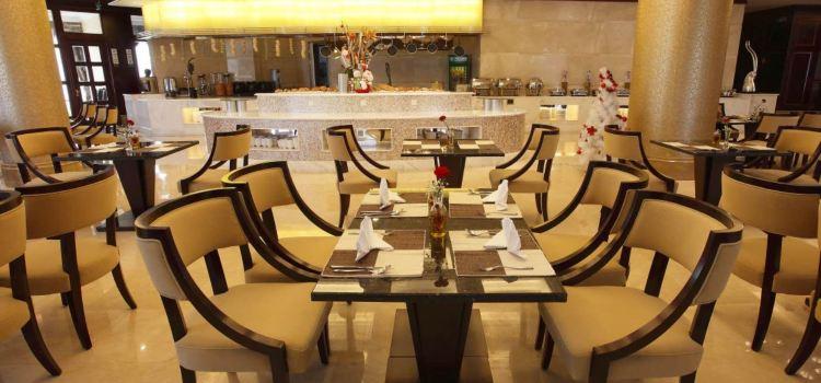 四季佳利酒店自助餐廳1