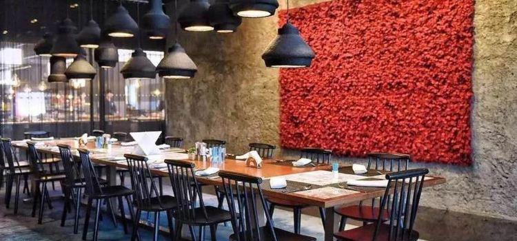 鄭州建業艾美酒店·新食譜標幟西餐廳2