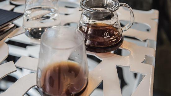 Bugan Coffee Lab