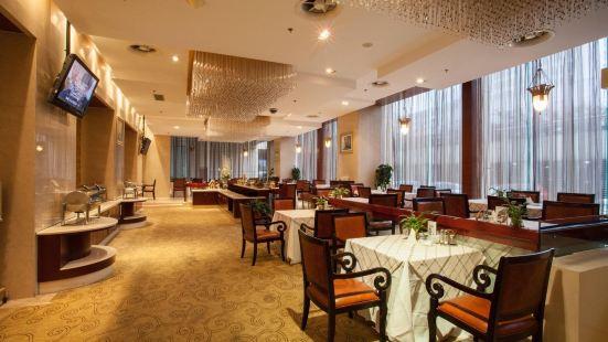 財信國際商務酒店餐廳