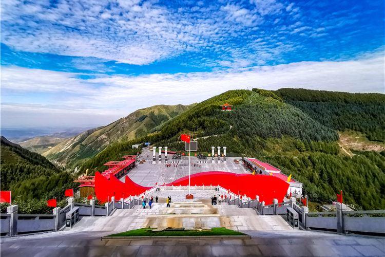 Liupanshan Changzheng Scenic Area4