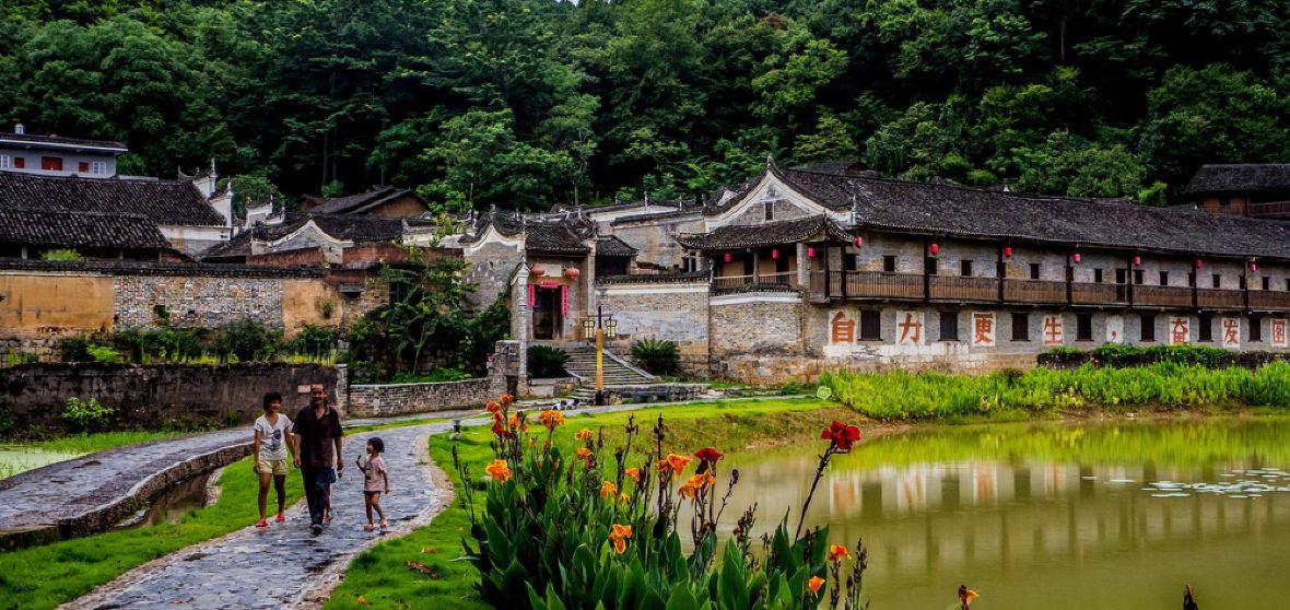 Jianghua