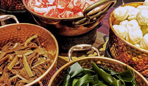The Market Café ( Grand Hyatt Guangzhou )2