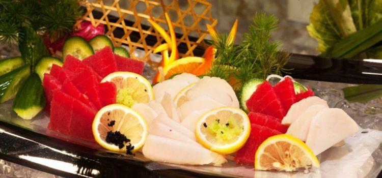 四季佳利酒店自助餐廳
