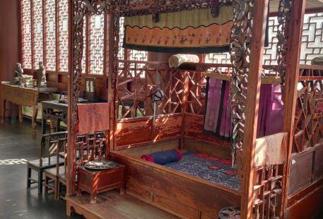 恩施巴蜀民族民俗文化博物館