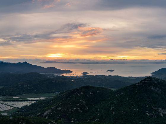 Shangbao Mountain