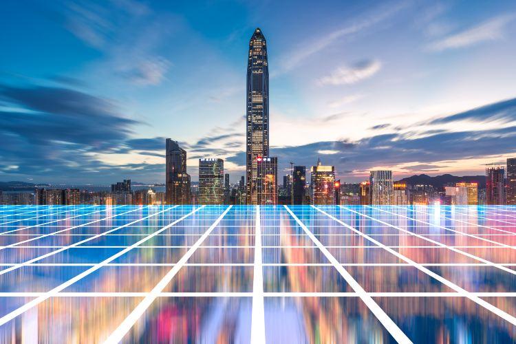 Shenzhen Convention and Exhibition Center3