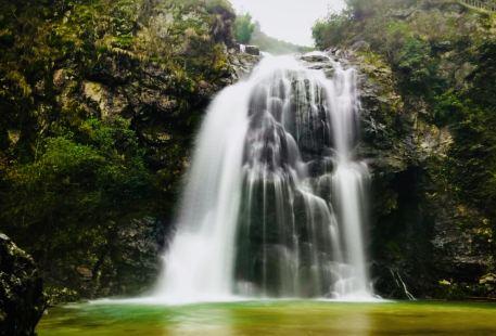 Wangxi Waterfall Sceneic Area