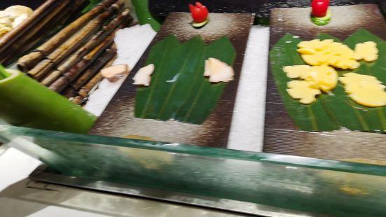 美洲豹海鮮自助餐廳(吾悅廣場店)