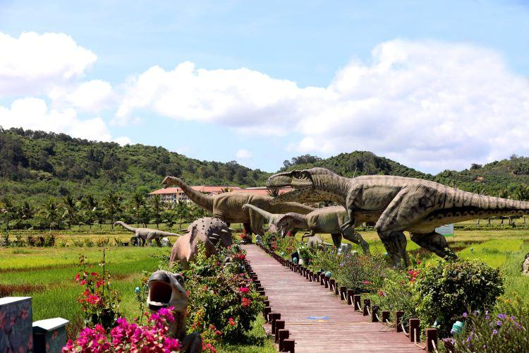 水稻國家公園2