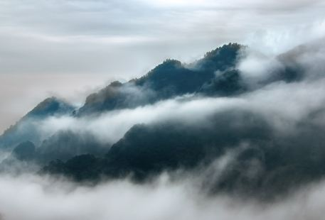 기산 국가삼림공원