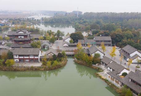 Hongze Lake Shuifucheng Scenic Area