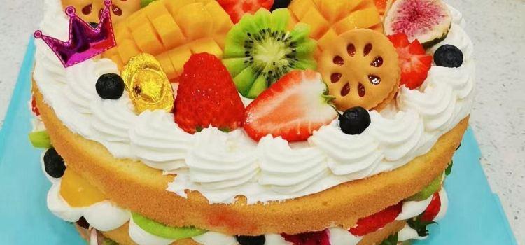 哈式蛋糕世界1