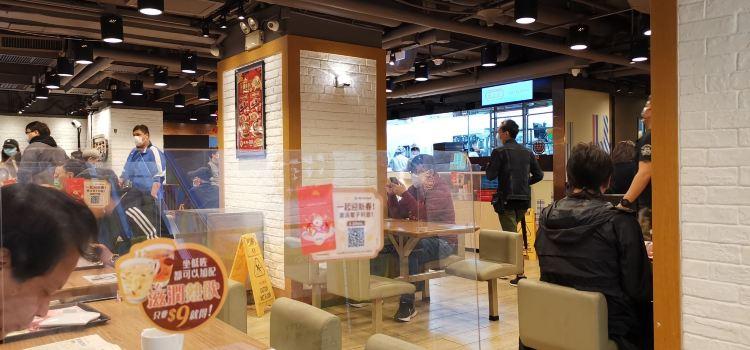 Café de Coral (Mong Kok)3