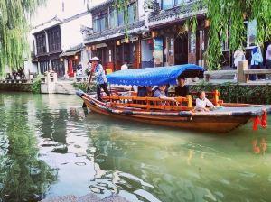 Zhouzhuang,Recommendations