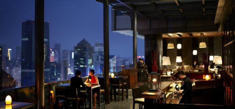 成都富力麗思卡爾頓酒店·FLAIR餐廳酒吧
